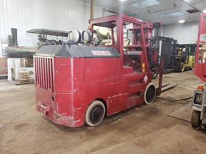 30,000lb Taylor Hard Tire Forklift For Sale